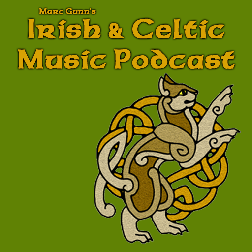 Irish & Celtic Music Podcast App